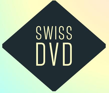 Swiss dvd